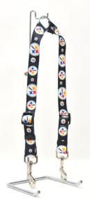 Pittsburgh Steelers Coupler Dog Leash