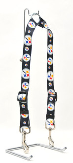 Pittsburgh Steelers Coupler Dog Leash