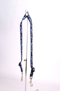 New England Patriots Coupler Dog Leash