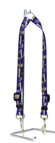 Minnesota Vikings Coupler Dog Leash