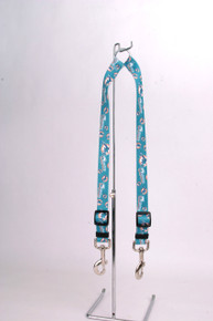 Miami Dolphins Coupler Dog Leash