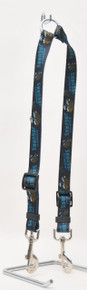 Jacksonville Jaguars Coupler Dog Leash