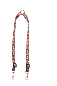 Footballs Coupler Dog Leash