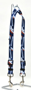 Denver Broncos Coupler Dog Leash