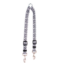 Damask Coupler Dog Leash