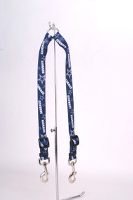 Dallas Cowboys Coupler Dog Leash