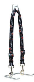 Cincinnati Bengals Coupler Dog Leash