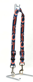 Chicago Bears Coupler Dog Leash