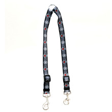 Celtic Cross Coupler Dog Leash