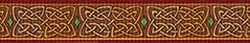 Celtic Coupler Dog Leash