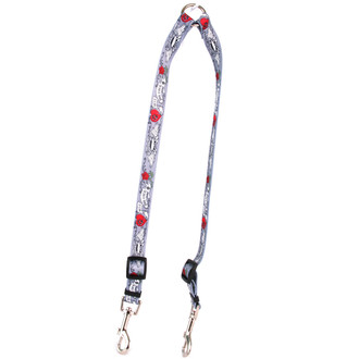 Best Dog Ever Coupler Dog Leash