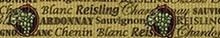 "White Wine Roman Style ""H"" Dog Harness"
