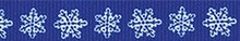 "Snowflake Roman Style ""H"" Dog Harness"