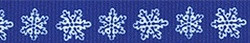 "Snowflake Roman Style ""H"" Dog Harness"