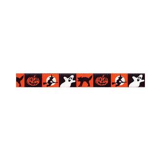 "Pumpkin Patch Roman Style ""H"" Dog Harness"