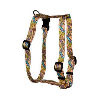 "Flip Flops Roman Style ""H"" Dog Harness"