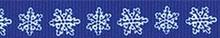 Snowflake Ding Dog Bells Potty Training System