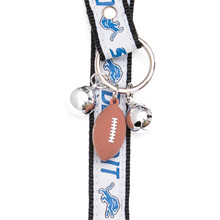 Detroit Lions Pet Potty Training Bells