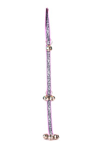 Chantilly Pink Ding Dog Bells Potty Training System