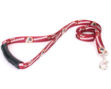 Washington Redskins EZ-Grip Dog Leash