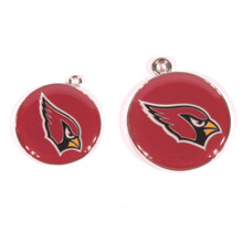 Arizona Cardinals NFL Dog Tags With Custom Engraving