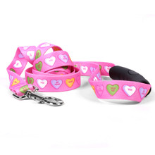 Sweethearts EZ-Grip Dog Leash