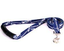 Seattle Seahawks EZ-Grip Dog Leash