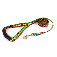 Rasta EZ-Grip Dog Leash