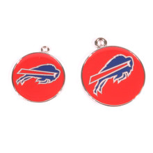 Buffalo Bills NFL Dog Tags With Custom Engraving