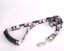 Pittsburgh Steelers EZ-Grip Dog Leash
