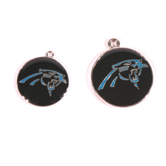Carolina Panthers NFL Dog Tags With Custom Engraving