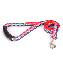 Patriotic Paws EZ-Grip Dog Leash