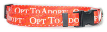 Opt to Adopt EZ-Grip Dog Leash