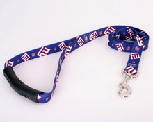 New York Giants EZ-Grip Dog Leash