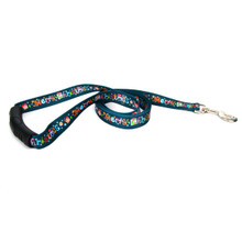 Merry Christmas EZ-Grip Dog Leash