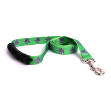 Knotted Shamrock EZ-Grip Dog Leash