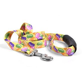 Jelly Beans EZ-Grip Dog Leash