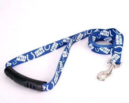 Indianapolis Colts EZ-Grip Dog Leash