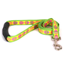 Easter Eggs EZ-Grip Dog Leash