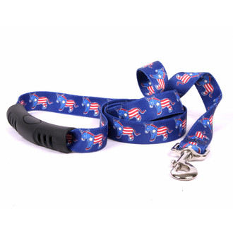 DEM Donkeys EZ-Grip Dog Leash
