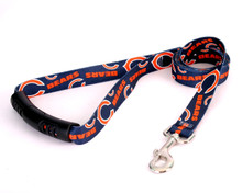 Chicago Bears EZ-Grip Dog Leash