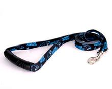 Carolina Panthers EZ-Grip Dog Leash