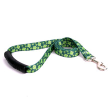 4 Leaf Clover EZ-Grip Dog Leash