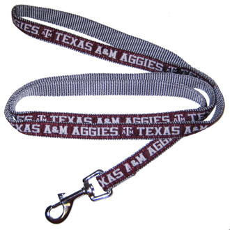 Texas A&M Dog Leash