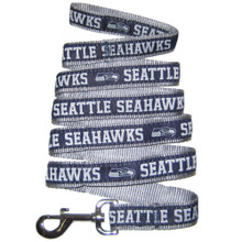 Seattle Seahawks Dog Leash
