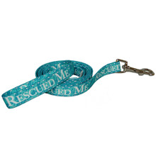 Rescued Me Dog Leash
