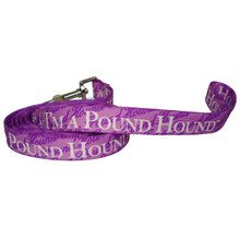 Pound Hound Dog Leash