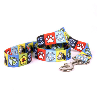 Pets for Peace Dog Leash