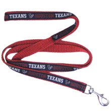 Houston Texans Dog Leash