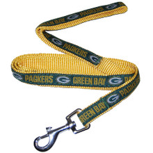 Green Bay Packers Dog Leash